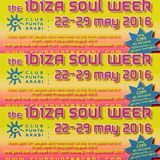 Dave Cooper Ibiza Soul Week - Poolside mix 2 25 May 2016
