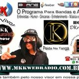 Programa MkkStudio Show 03/02/2016 - Dkrauz Metal Band