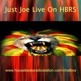 Just Joe Live On HBRS Presents: It's That Sunday Thang 17-03-19