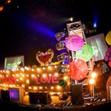 WOW Stage Glastonbury Taster mix R$N Exclusive - mixed by Dave Harvey