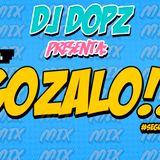 DJ DOPZ - GOZALO Vol.1