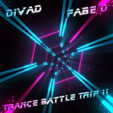 DivaD Vs F@be. D - Trance Battle Trip #11