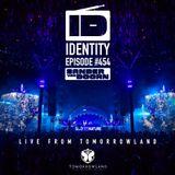 Sander van Doorn - Identity #454 (Liveset @ Tomorrowland)