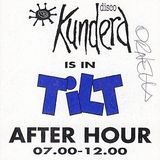 Kid Batchelor @ Kundera, Lido Adriano RA - After Hour - 1993 (The Ambient Celebration)
