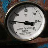 77 Grad Fahrenheit - Madame Summit