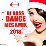 Dance Megamix 2018
