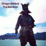Dragon Behind the Bamboo