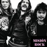 Misión Rock 2 - 01 - Especial Motörhead