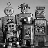 SAVE THE ROBOTS DJ BRAHMS 2014