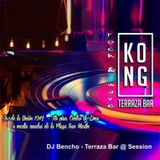 Terraza Bar @ Session