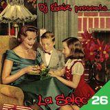 DJ SAIZ ••• La Selec' 26 ••• Some Great Songs for Christmas