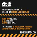 Data Transmission Radio Show 031 - Hosted by Eagles & Butterflies