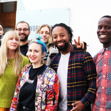 Kate Hutchinson: East Africa Airwaves with The Busy Twist, Beating Heart, Emily Dust and Love Ssega