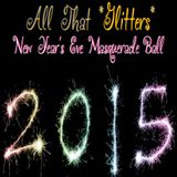 All That Glitters - New Year's Eve Masquerade Ball - Fusion Factory - Denver - JAN01.2015 - Bryan C