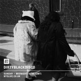 Dirty Black Disco - 26th July 2015