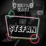Kulturcast #01 - Stefan