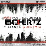 50HERTZ 045 guest mix (Diesel FM & Deep FM)