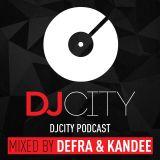 DJCITY Podcast X KANDEE