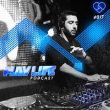 DJ NYK - Play Life Podcast #017