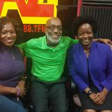 Wednesday Wake Up Call with KT June 6
