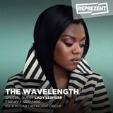 The Wavelength with Lady Leshurr | 6th October 2017