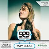 #B2B161 - MAY SEGUI - 8 DE ABRIL 2016