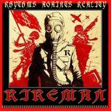 KIKEMAN- Rhythms Againts Reality