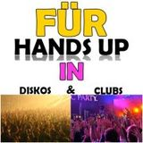 Hands up Forever!!! 1