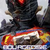 BOURGEOISIE BEATS : ELECTRO SESSIONS ((HOUSE CAT HERO))