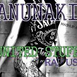 Anunaki - United Stuff - Mashup 6 RAP US