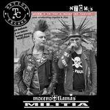 Recording  corre ke te van a echar el guante NTCM.s by moreno_flamas & Monika B. Pisz