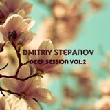 Dmitriy Stepanov-Deep Session vol.2