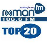 Top 20 Roman FM - 13.01.2017