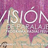 Visión de Paralaje - Capítulo 7 - 21/07/13