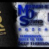 DazCarter minished of sound episode 2 deep thursdays housemasters radio