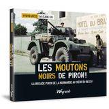 Chez Tant Pis - 15 mai 2017 - Présentation du livre sur la Brigade Piron de Hugues Wenkin