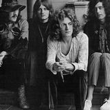Led Zeppelin 2nd Mix