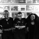 BBZ with Jenn Nkiru - Nov 2016