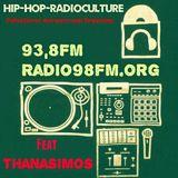 Hip-Hop RadioCulture with Thanasimos 23-02-18