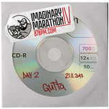 Imaginary Marathon IV by Gutta live @ 87bpm.com