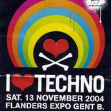 Joris Voorn @ I Love Techno 13-11-2004