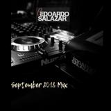 September 2018 Mix