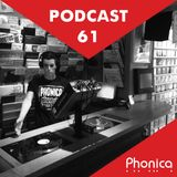Phonica Podcast 61