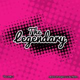 THE LEGENDARY VOL.1 - MIXED BY RAJEEV GUALTIERO