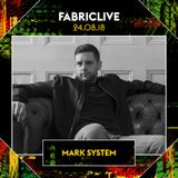 Mark System FABRICLIVE x Soul In Motion Promo Mix