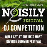 Noisily Festival 2014 DJ Competition – Dj Daveejay