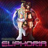 Tamerax - The Final Euphoria 2012 Hard Trance Promo Mix