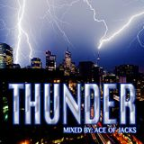 THUNDER - MIX CD