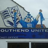 Posh PostScript v Southend and Oldham. Who is next after Robbo?