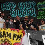 Hip Hop Blok! #S02E35 (Rap Skillz MK) (full)